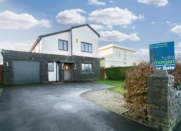 Thumbnail 4 bed property for sale in Clevedon Road, Failand, Bristol