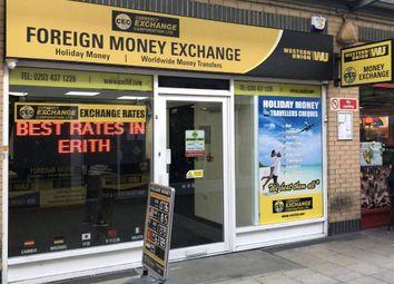 Thumbnail Retail premises to let in Unit 8, Erith Riverside Shopping Centre, Erith