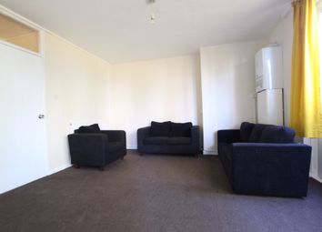 Thumbnail 4 bed flat to rent in Rowley Gardens, London