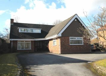 Thumbnail 4 bed bungalow for sale in Northfield Road, Harborne, Birmingham