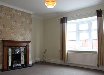 Thumbnail 2 bed flat to rent in Cauldwell Lane, Monkseaton