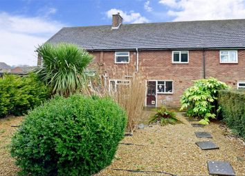 Thumbnail 3 bedroom terraced house for sale in Springfields, Ticehurst, Wadhurst, East Sussex