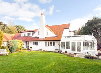 Tower Road West, Branksome Parkbury, Poole, Dorset BH13. 4 bed property for sale