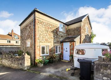 Thumbnail 2 bed detached house for sale in Fearnville Estate, Clevedon