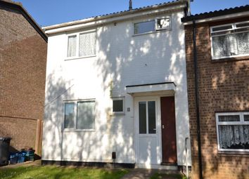 Thumbnail 3 bed terraced house to rent in Croftmeadow Court, Northampton