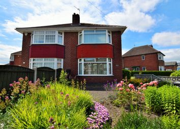 Thumbnail 2 bedroom semi-detached house for sale in London Road, Derby