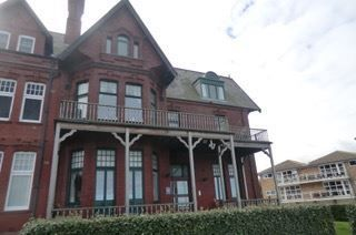 Thumbnail 3 bed flat for sale in Marine Parade, Saltburn-By-The-Sea