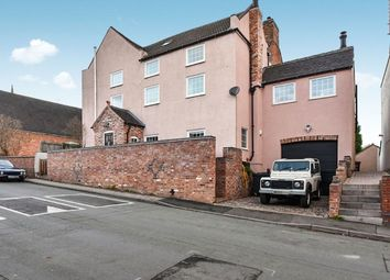 Thumbnail 6 bed semi-detached house for sale in Church Hill Street, Burton-On-Trent