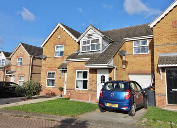 3 bed terraced house for sale in Fairfield Court, Wombwell, Barnsley S73