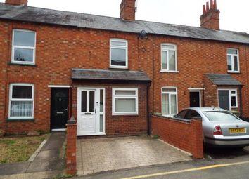 Thumbnail 2 bed terraced house for sale in Queen Street, Stony Stratford, Milton Keynes, Bucks