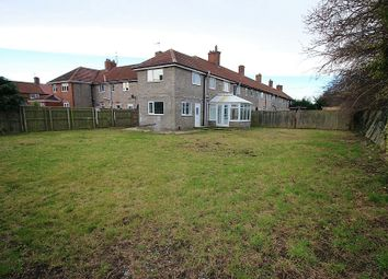 Thumbnail 4 bed terraced house for sale in Stokesley Crescent, Billingham