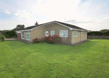 Thumbnail 4 bed detached bungalow for sale in Close Cam, Port Erin, Isle Of Man