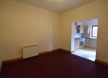 Thumbnail 3 bed flat to rent in Stokes Croft, Bristol