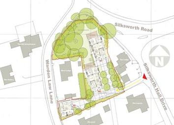 Thumbnail Commercial property for sale in Villa Maria Site, Silksworth Hall Drive, Sunderland