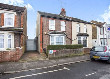 Thumbnail 2 bedroom flat for sale in Harwoods Road, Watford