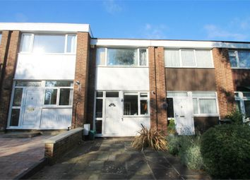 Thumbnail 2 bed terraced house for sale in Walnut Grove, Enfield