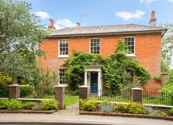 Main Road, Otterbourne, Winchester, Hampshire SO21 property