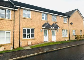 Thumbnail 3 bed terraced house for sale in Dochart Avenue, Robroyston, Glasgow