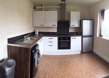 Thumbnail 4 bed terraced house to rent in Ashmoor Street, Preston