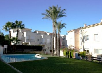 Thumbnail 5 bed villa for sale in Spain, Valencia, Alicante, Albir