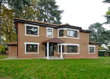 Thumbnail 5 bed property to rent in Ballard Close, Coombe