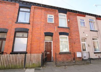 Thumbnail 3 bed terraced house to rent in Starkey Street, Heywood