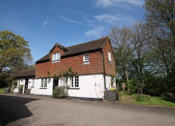 Thumbnail 2 bed detached house to rent in Oak Lane Farm, Partridge Lane, Newdigate, Dorking, Surrey