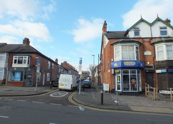 Thumbnail Restaurant/cafe to let in East Park Road, Leicester