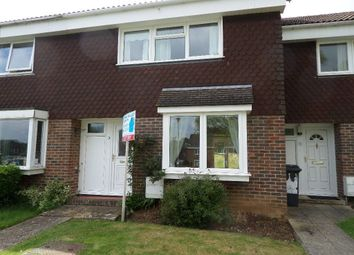 Thumbnail 3 bedroom terraced house to rent in Beaufort Drive, Bishops Waltham, Southampton