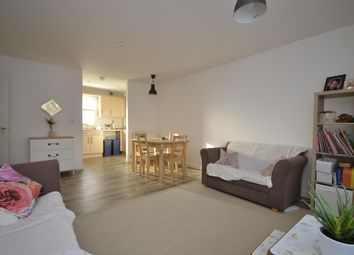 Thumbnail 2 bed flat to rent in Shakespeare Avenue, Horfield