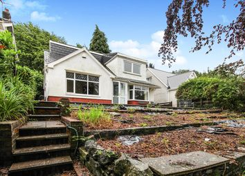 4 bed detached house for sale in New Church Road, Ebbw Vale NP23