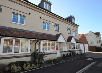 Thumbnail 4 bed town house for sale in Northcliffe, Bexhill-On-Sea