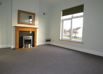 Thumbnail 1 bed flat to rent in Stoughton Road, Oadby, Leicester