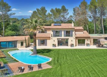 Thumbnail 6 bed villa for sale in Mougins (Commune), Mougins, Grasse, Alpes-Maritimes, Provence-Alpes-Côte D'azur, France