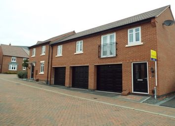 Thumbnail 2 bed flat to rent in Clarence Place, Ashby-De-La-Zouch