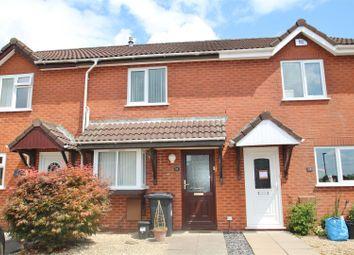 Thumbnail 2 bed terraced house for sale in Oak Meadow, Lydney