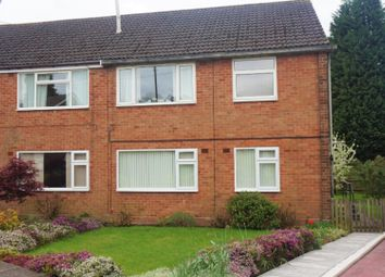 Thumbnail 2 bedroom maisonette for sale in Malam Close, Coventry