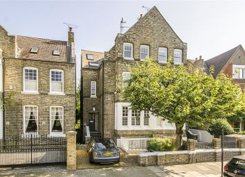 Elms Road, London SW4. 5 bed semi-detached house