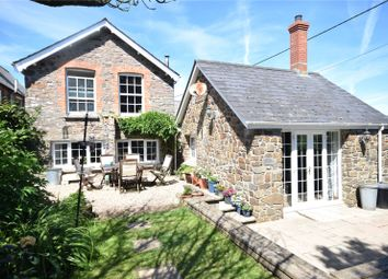 Thumbnail 4 bed detached house for sale in St. Giles, Torrington