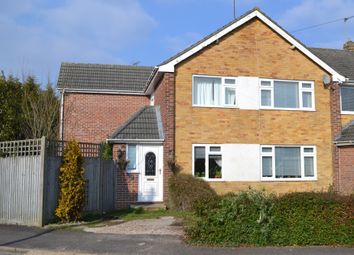 Thumbnail 4 bed end terrace house for sale in Mayfair Drive, Newbury
