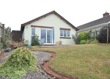 Thumbnail 2 bed bungalow for sale in Freshwater Drive, Paignton