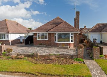Thumbnail 3 bed detached bungalow for sale in The Roystons, East Preston, Littlehampton