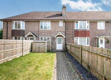 Thumbnail 3 bedroom maisonette to rent in Greenways, Haywards Heath