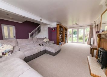 Thumbnail 4 bed semi-detached house for sale in Vigilant Way, Gravesend, Kent