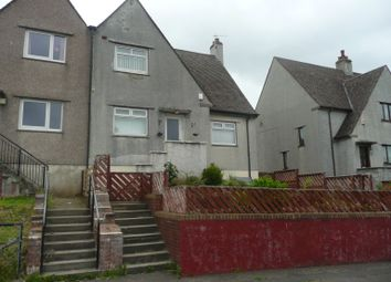 Thumbnail 3 bed semi-detached house for sale in Gateside Road, Galston