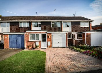 Thumbnail 3 bedroom terraced house for sale in Broadway, Finchfield, Wolverhampton