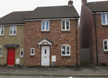 Thumbnail 3 bed terraced house for sale in Alun Rees Way, Chard