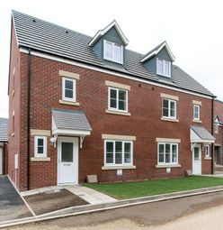 Thumbnail 4 bed semi-detached house for sale in The Stourton, Queensgate, Stockton-On-Tees
