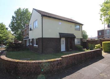 Thumbnail 1 bed town house for sale in St. Thomas Court, Bury