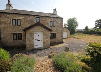 Thumbnail 3 bed semi-detached house to rent in Over Kellet, Carnforth